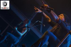 Eluveitie © ishootmetal.com | Lara Vischi