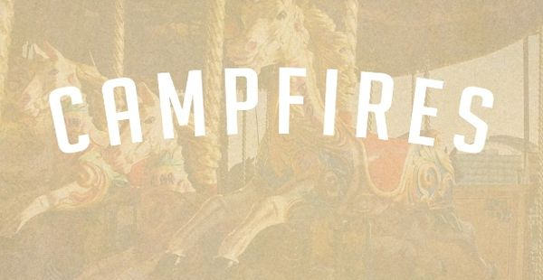 Campfires – debut EP track-by-track