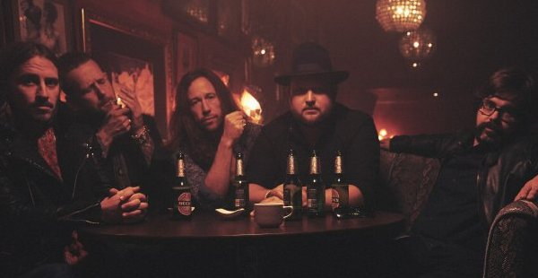 Interview: Bruce John Dickinson and Matt Mitchell of Colour of Noise