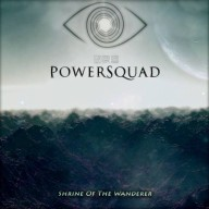 DP's PowerSquad - Shrine of the Wanderer