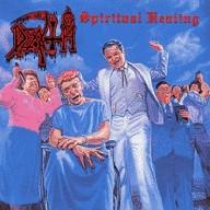 Death - Spiritual Healing 8 bit