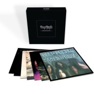 Deep Purple vinyl box