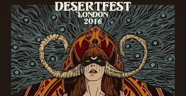 Desertfest UK – full line-up confirmed