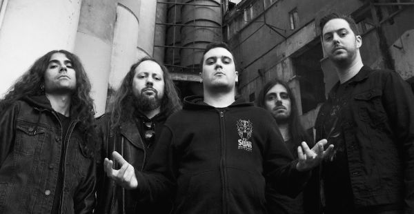 Destroyers of All sign to Mosher Records and announce release details