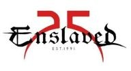 Enslaved 25 logo