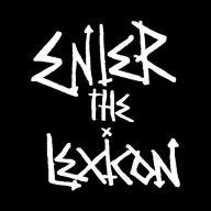 Enter The Lexicon logo 192