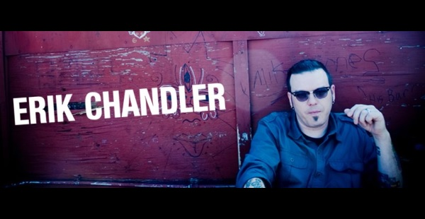 Review: The Erik Chandler Band – The Truth