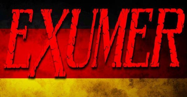 Exumer release details of new album and first song