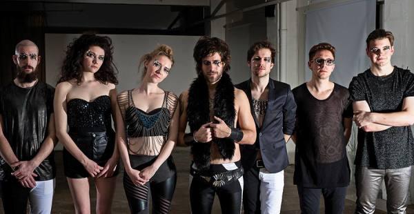 Review: Felix Hagan & the Family – Kiss the Misfits