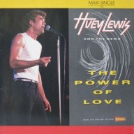 Huey Lewis and the News - The Power of Love