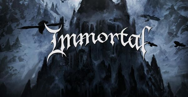 Immortal finally in position to comment on band conflict