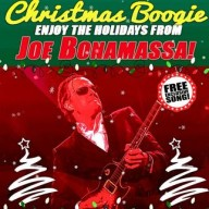 Joe Bonamassa - Christmas Boogie