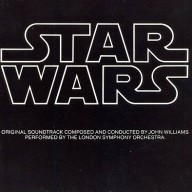 John Williams - Star Wars theme