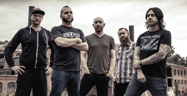 Interview: Justin Foley of Killswitch Engage