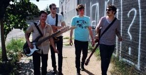 Band of the Day: Leland Sundries
