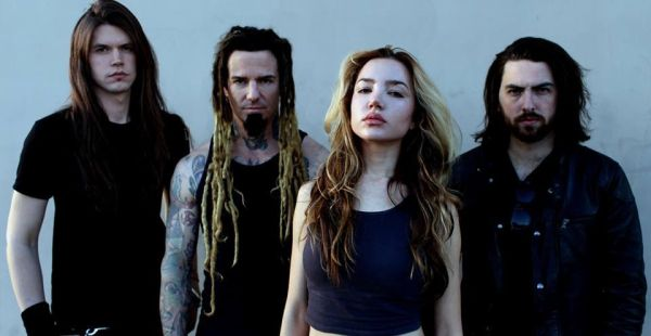 Interview: Logan Mader of Once Human