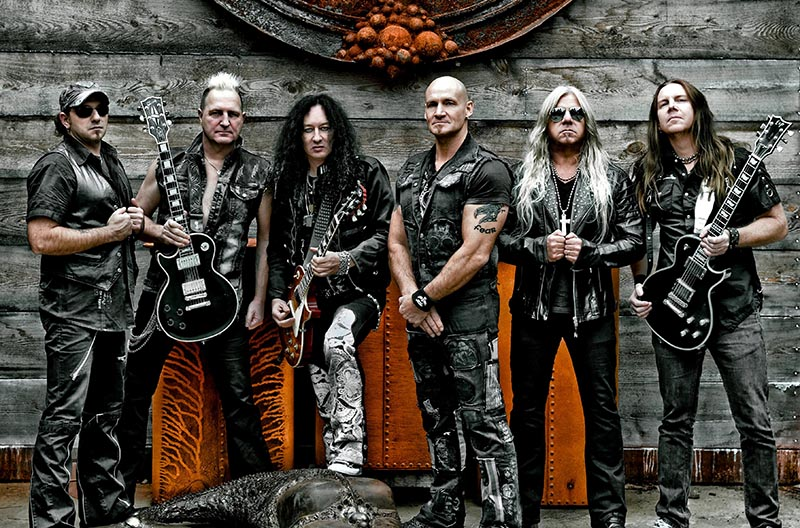 """Primal Fear release first single """"The End is Near"""" from upcoming album Rulebreaker"""