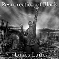 Resurrection of Black SQUARE 1400
