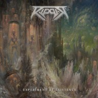 Ripper - Experiment of Existence