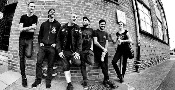 Roughneck Riot release new video
