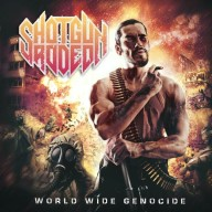 Shotgun Rodeo - World Wide Genocide