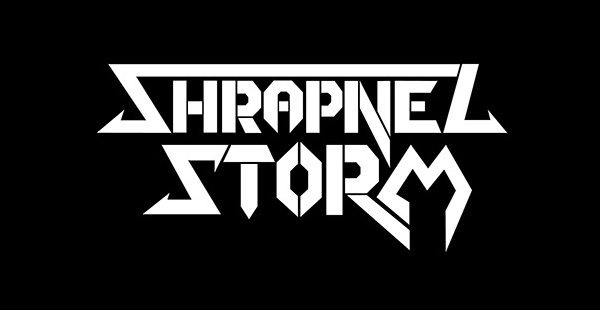 Shrapnel Storm release road trip video