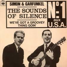 simon garfunkel sound of silence