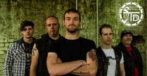Band of the Day: Spreading The Disease