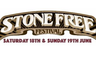 Stone Free 2015