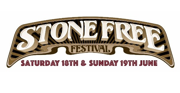 Stone Free Festival (Saturday 18th June, 2016)