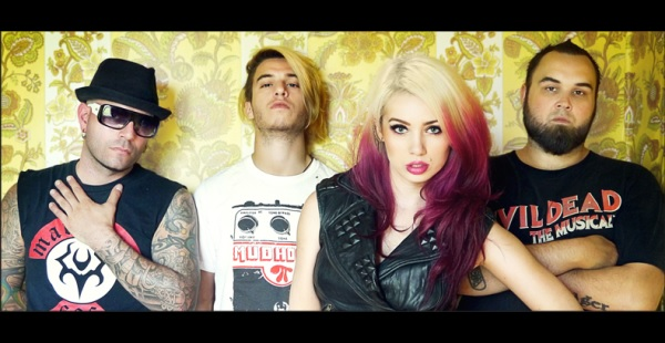 Interview: Skye (Sever) and Matt of Sumo Cyco