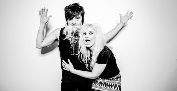 Review: The Dollyrots – Family Vacation (Live in Los Angeles)