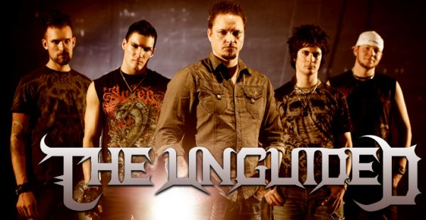 "The Unguided – new lyric video for ""The Worst Day (Revisited)"""