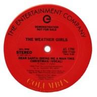 The Weather Girls - Dear Santa