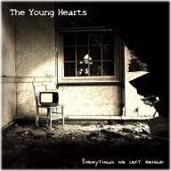 The Young Hearts - Everything We Left Behind