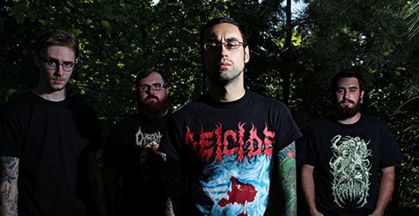 Abhorrent Deformity release new video