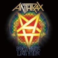 Anthrax - Breathing Lightning