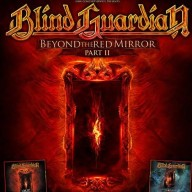 Blind Guardian UK 2016