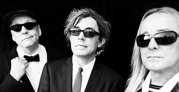 "Cheap Trick announce new album ""Bang Zoom Crazy…Hello"""