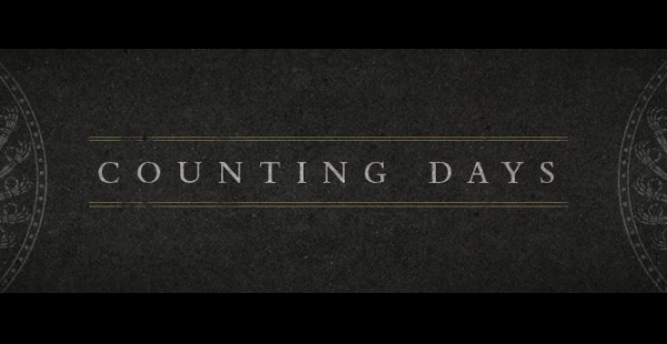 Counting Days announce tour dates with Hacktivist