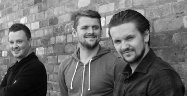Band of the Day: Crimson Star