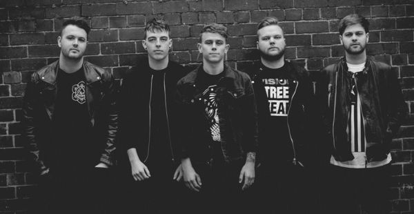 Track By Track: Day Old Hate – First Light