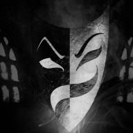 Evil Masquerade logo 192