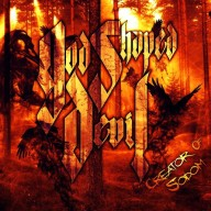 God Shaped Devil - Creator of Sodom