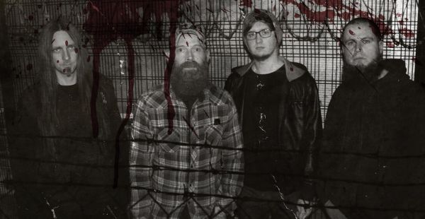 Band of the Day: God Shaped Devil