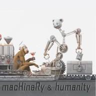 Hard Reset - Machinery & Humanity