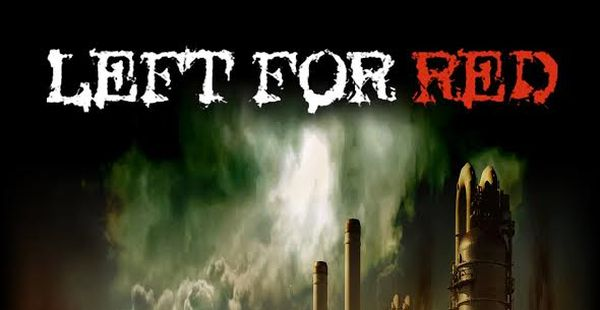 HRH Metal 2019 Interview: Left For Red