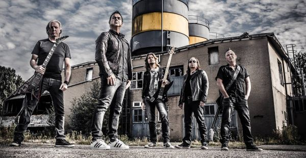 Martyr release new video / single