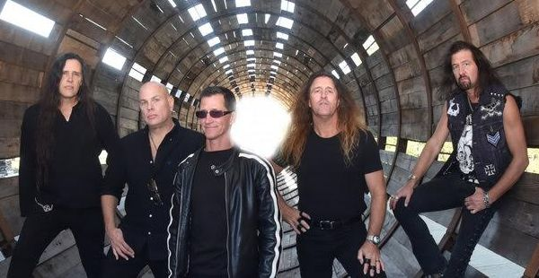 Metal Church announce London show