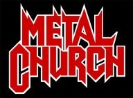 Metal Church logo 192